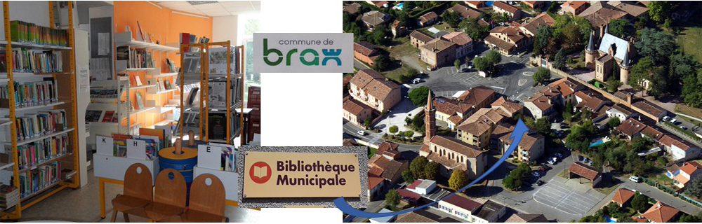 Bibliothèque de Brax